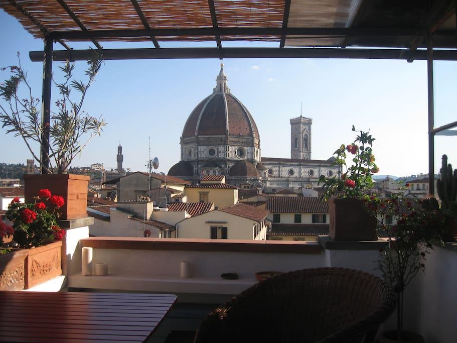 Florence!