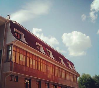 Отель-хостел HOTSY-TOTSY - Ставрополь - Bed & Breakfast
