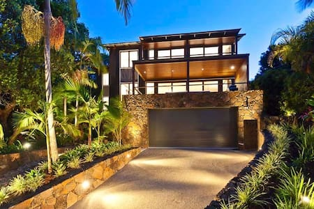 Ayana Beach House, Byron Bay - Byron Bay