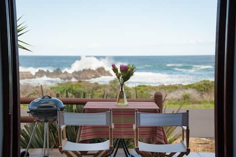 Kleinmond Sea Front self catering apartment
