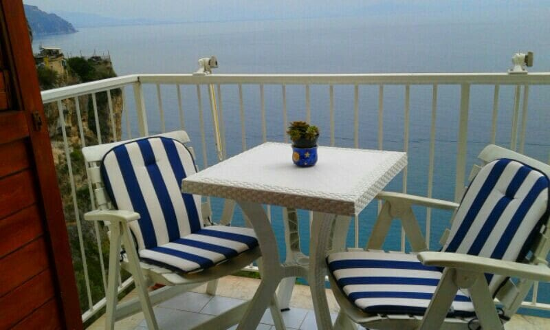 Casa Jole with amazing sea view - Amalfi - Haus