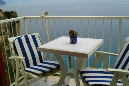 Casa Jole with amazing sea view - Amalfi