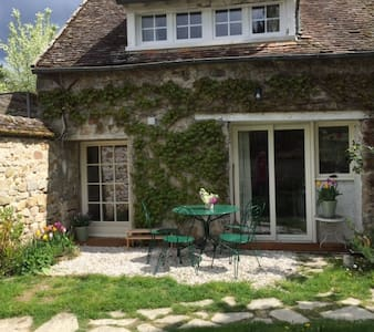 Alice's Cottage - Bourron-Marlotte - Huis