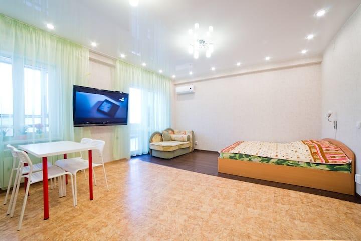 Отличная квартира для прекрасного отдыха!