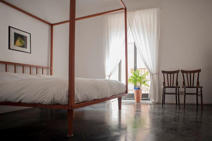 Al Corso Umberto/Camera Failla - Chiaramonte Gulfi - อพาร์ทเมนท์
