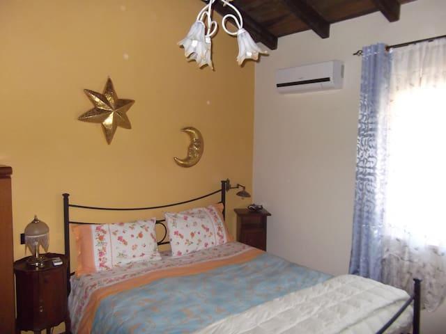 Casa extra comfort 8 posti-Sardegna - Nuraminis - House