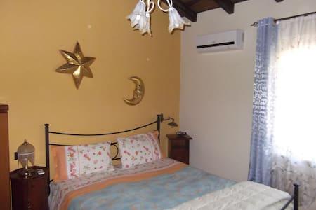 Casa extra comfort 8 posti-Sardegna - Nuraminis