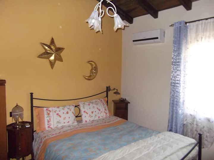 Casa extra comfort 8 posti-Sardegna