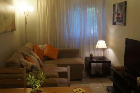 Verginis Apartments (2)  - Lefkada