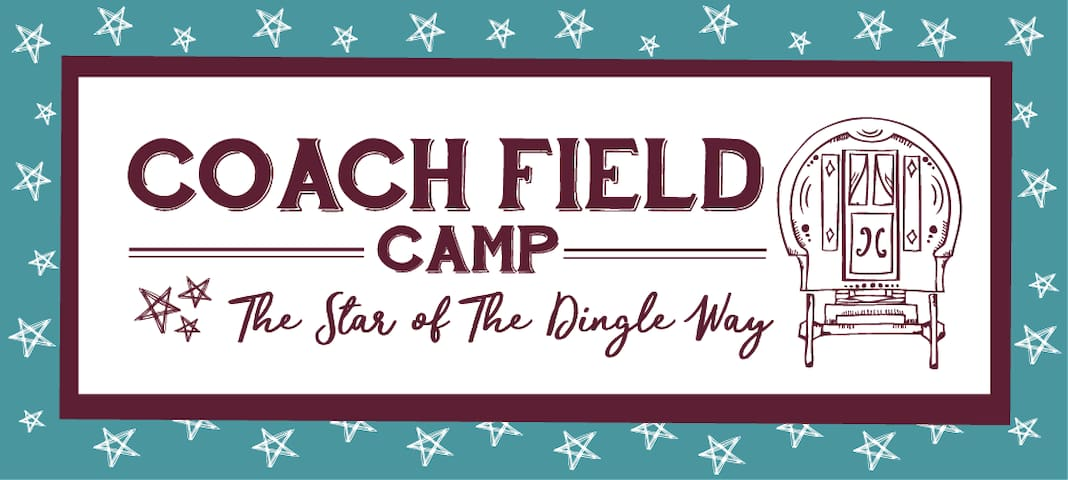 Coach Field Camp - Camp - Natur-Lodge