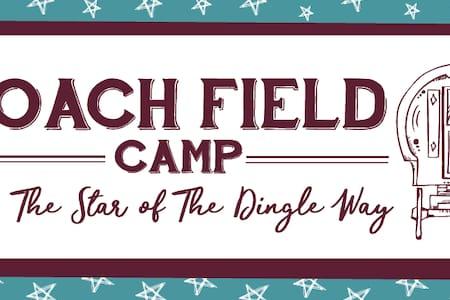 Coach Field Camp - Camp