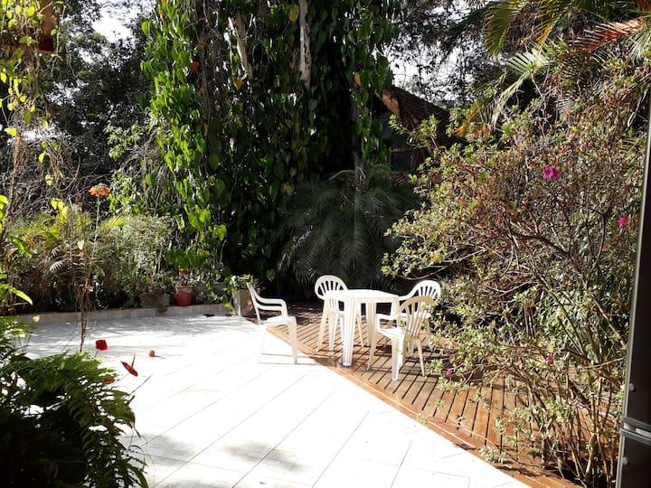 Casa de Campo e o Melhor de São Paulo
