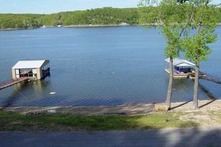 Lake House, perfect for families - Delaware - Casa