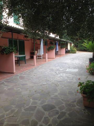 ELBA -  Farmhouse Il Giardino .