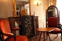 """Chateau Longecourt """"Charles IX"""""""
