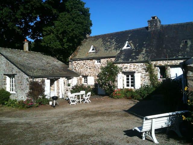 Chambre le Guerniec Daoulas - Daoulas