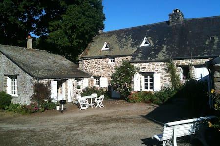 Chambre le Guerniec Daoulas - Daoulas - Bed & Breakfast