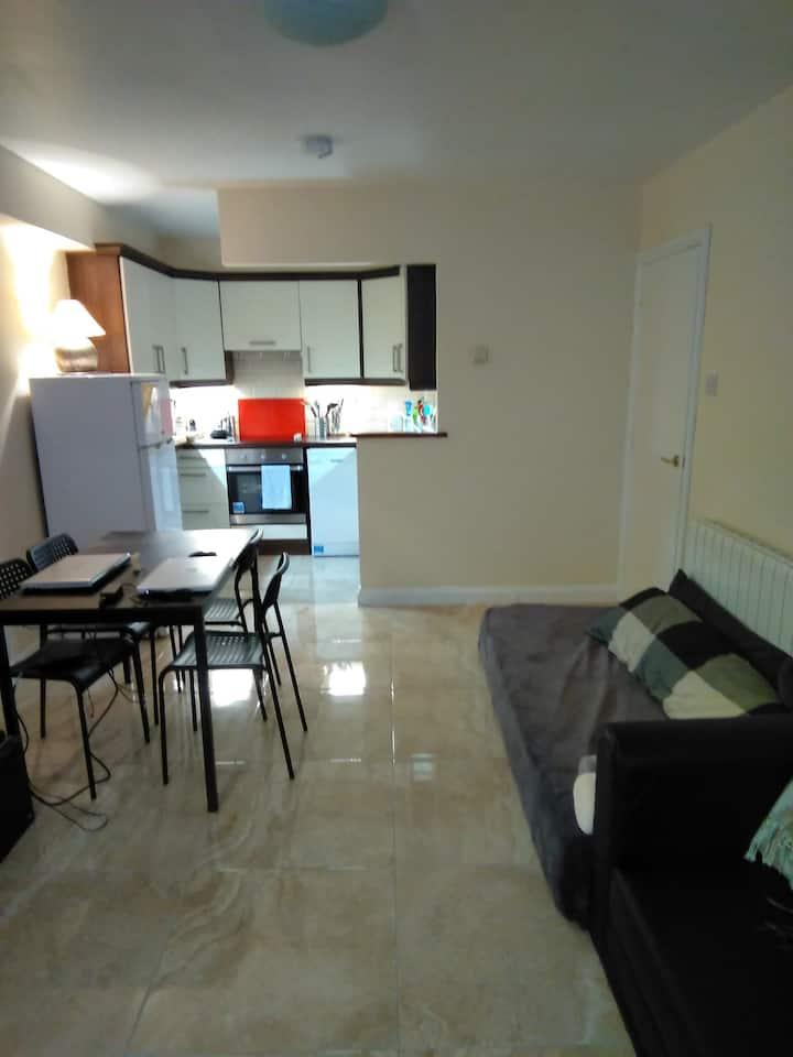 Dublin City Centre Apartment Near O'Connell St.