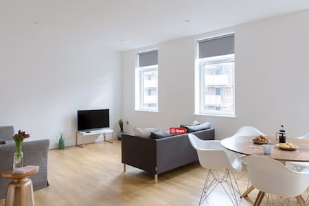 The Banner 3 (2) - 2 Bed - London - Apartment