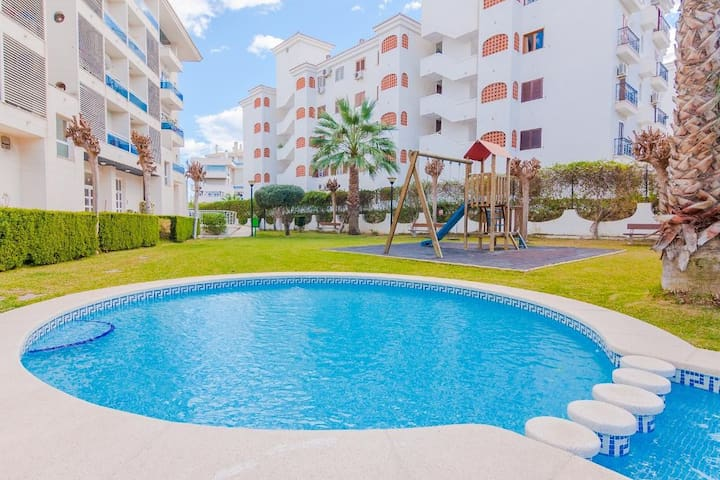Apartments Bach 4 - Albir - Apartment