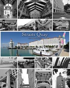 Marina/Sea facing Apartment - Tanjong Bungah