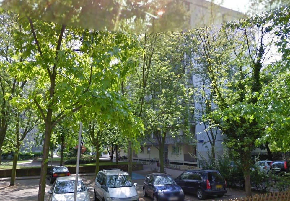 Free room english lessons chambres d 39 h tes louer - Chambre d hote strasbourg et environs ...
