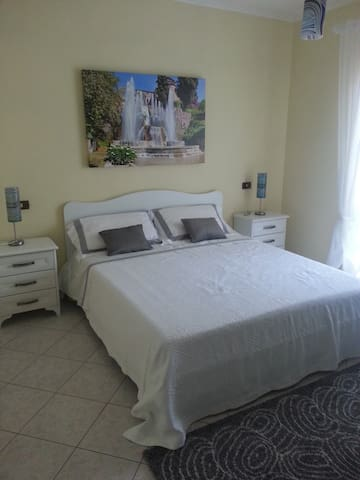 Camera Villa D'este - Guidonia