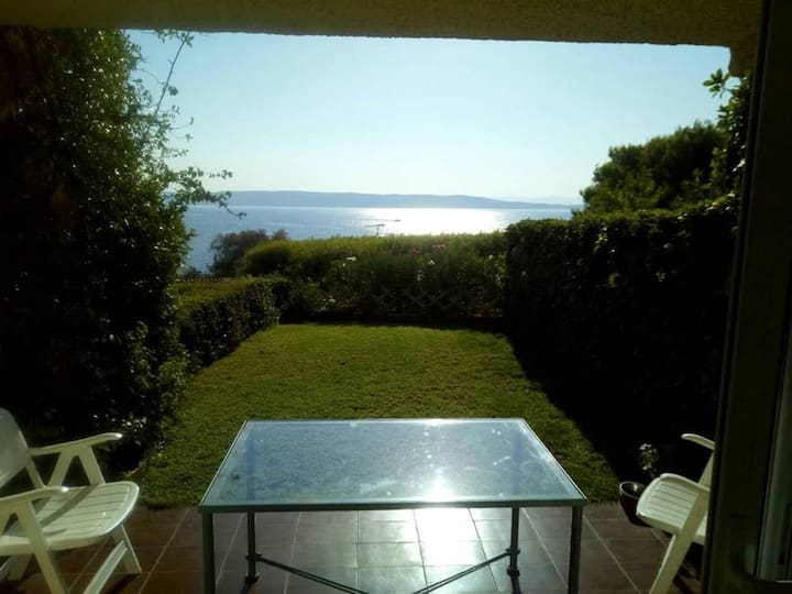 Magnificent and picturesque house in Sounion