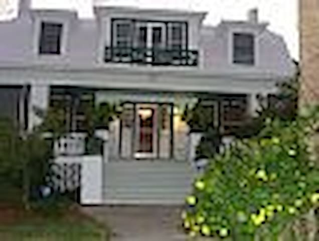 Historic Strong Haven on beautiful Indian River - Cocoa - House