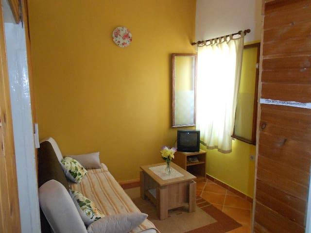 Apartment Dubrovnik Mokosica - Mokošica - Appartement