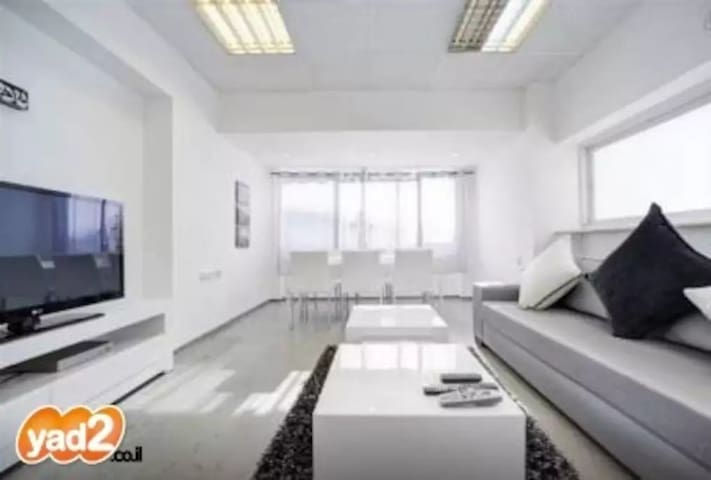 The Perfect 2-Bedroom Tel Aviv Beach Apartment!