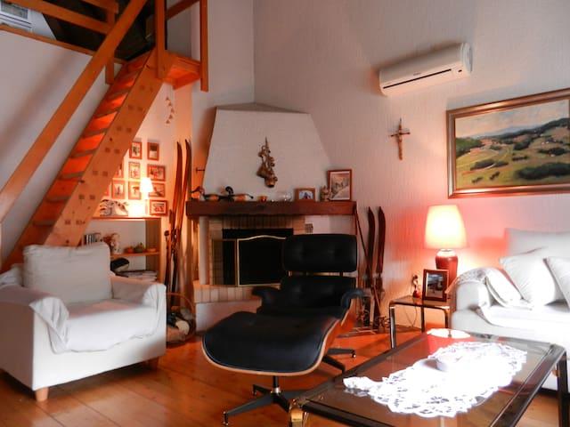Villa in Zagorje, Tuheljske toplice - Tuheljske Toplice - Huis
