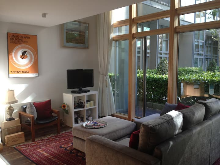 Luxury & Location - 1 bed duplex
