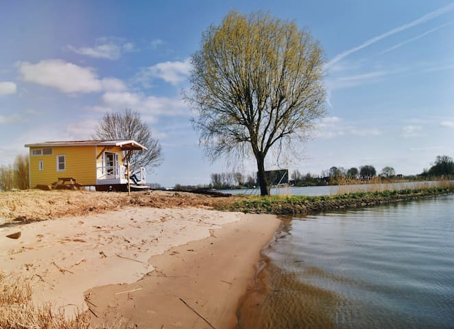 Surfhouse Schoonhoven