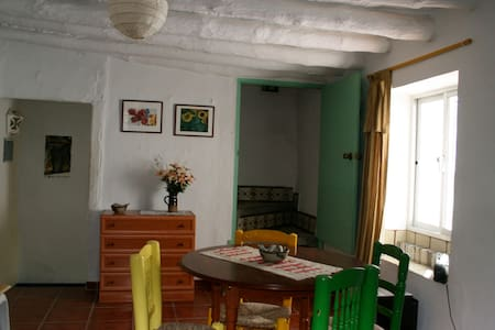 Casa Mari -Traditional Andaluz Home - Canillas de Albaida - 獨棟