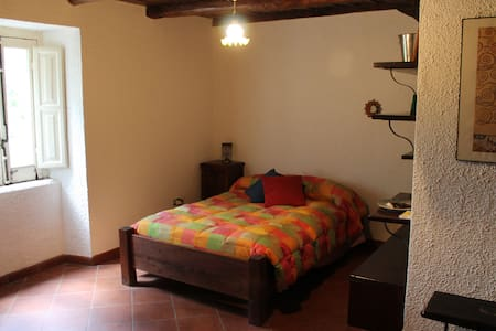 Romantica dimora rurale - San Giuliano del Sannio - Bed & Breakfast