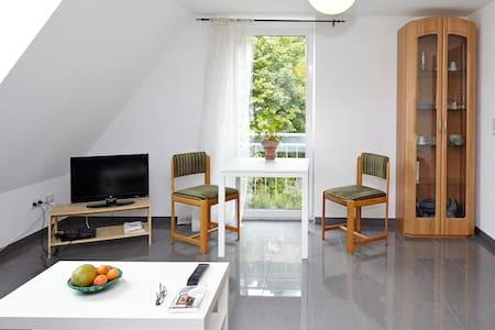 Wohnwerk41- Apartment  No. FÜNF  - Schwäbisch Hall
