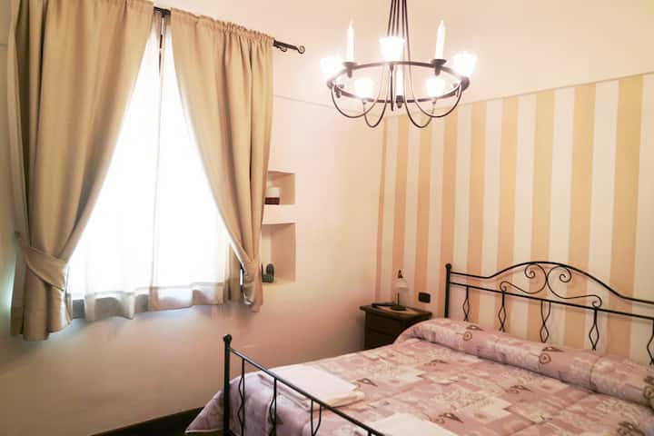 Al Vecchio Cellaio Historical Guest House