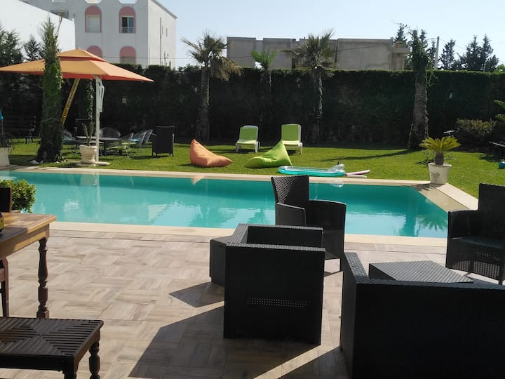 Bon Plan pour votre séjour à Tunis