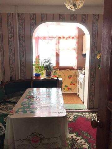 Квартира Альпен-Дуо Люба