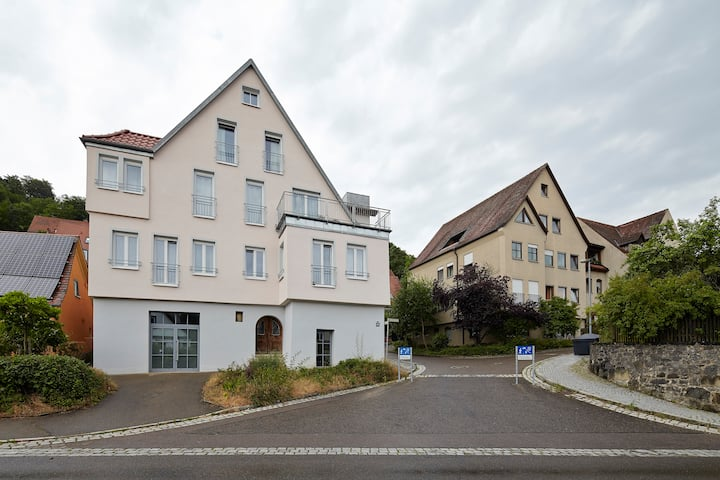 Wohnwerk41.Apartment No. 8