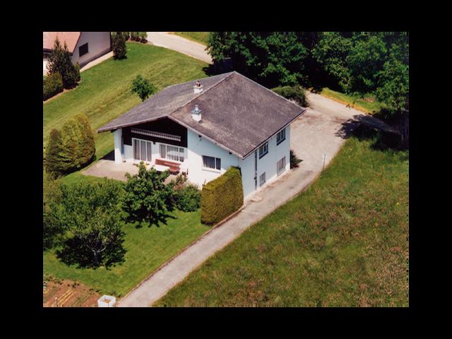 maison loc(URL HIDDEN) - Les Genevez - Rumah