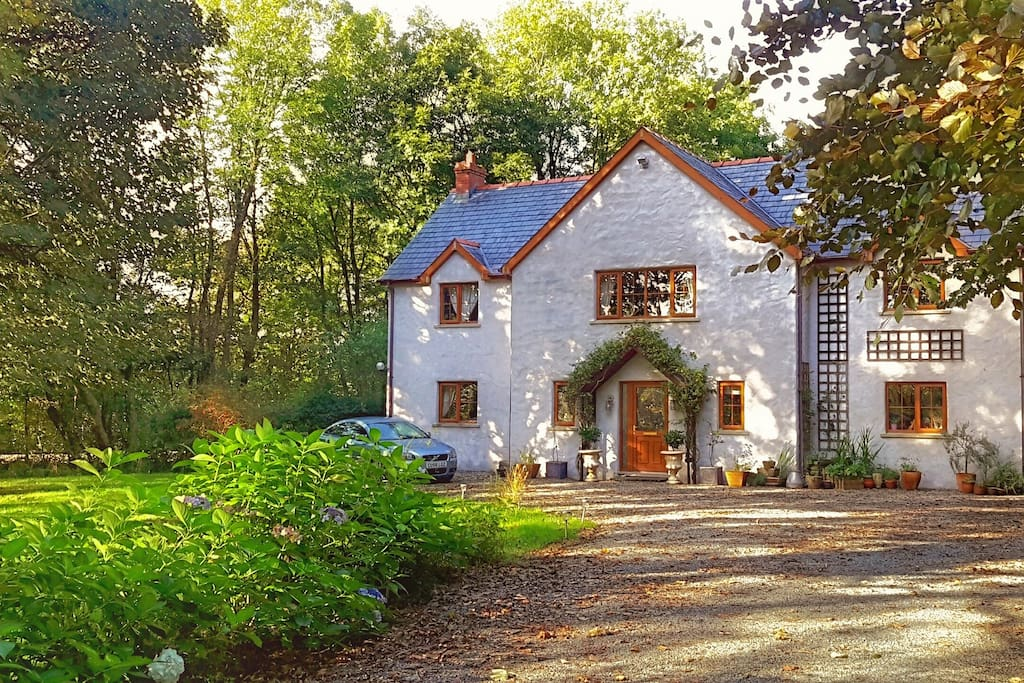 Bed And Breakfast Haverfordwest Pembrokeshire