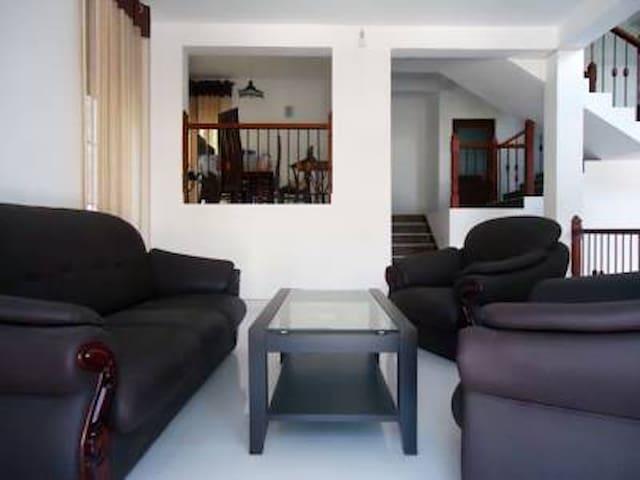(URL HIDDEN) - Kandy - Gästehaus