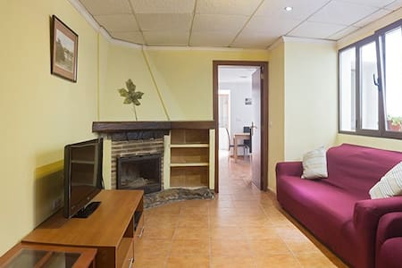 Casa de pueblo en centro de Denia. UK TV, Wifi - Denia - Casa