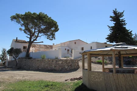 Luxury Remodeled Farmhouse, 2 bed - Lorca