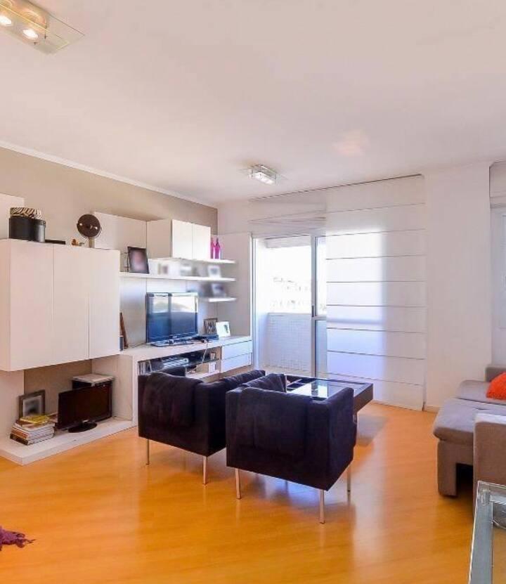 Apartamento centro 90m