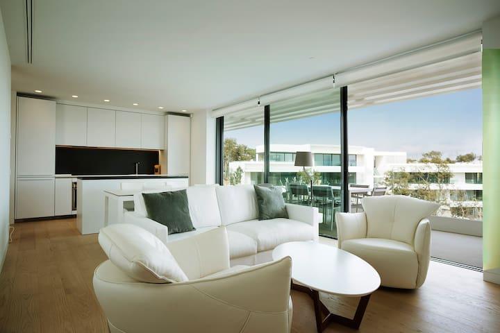 5AP304 - Apartamento de 2 habitaciones