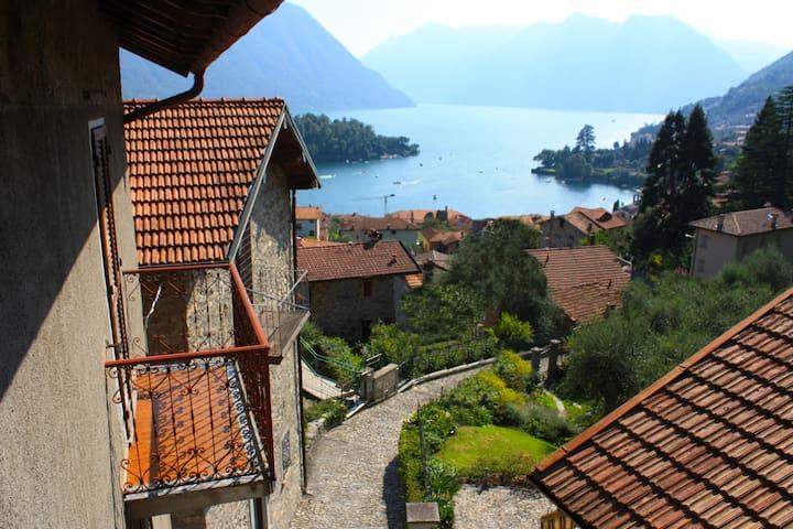 Casa vacanze Francesco sul Lago di Como