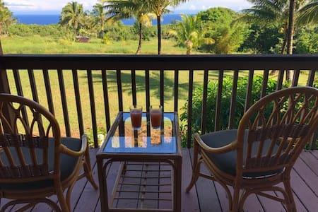 'Brando Estate Maui' ~ Healthy Organic Living